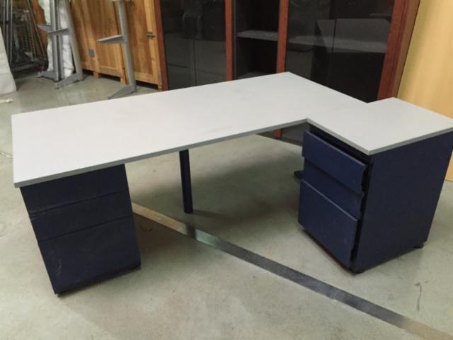 Mesa oficina - Tiendas de ocasión y segunda mano