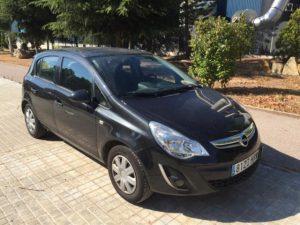 Opel Corsa 1.3 Ecoplex