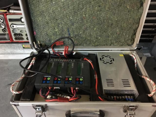 Beta eléctrica 20 XL
