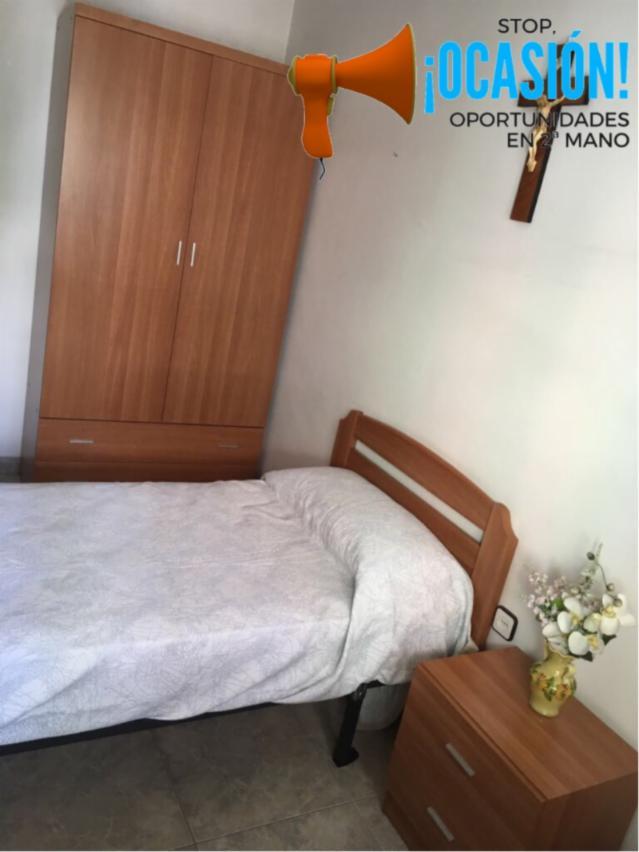 Habitaci n individual tiendas de ocasi n y segunda mano - Decoracion habitacion individual ...