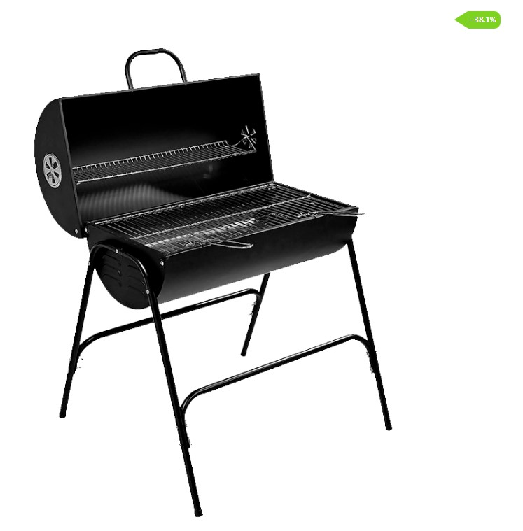 barbacoa XL Carbon