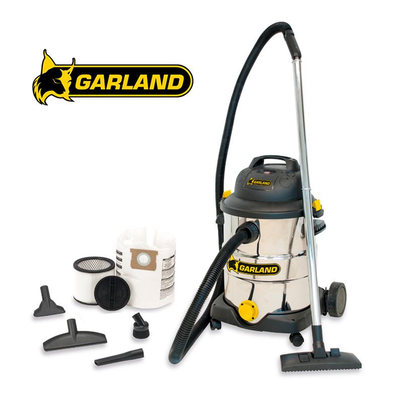 Garland aspirador clean 640 EX-V16