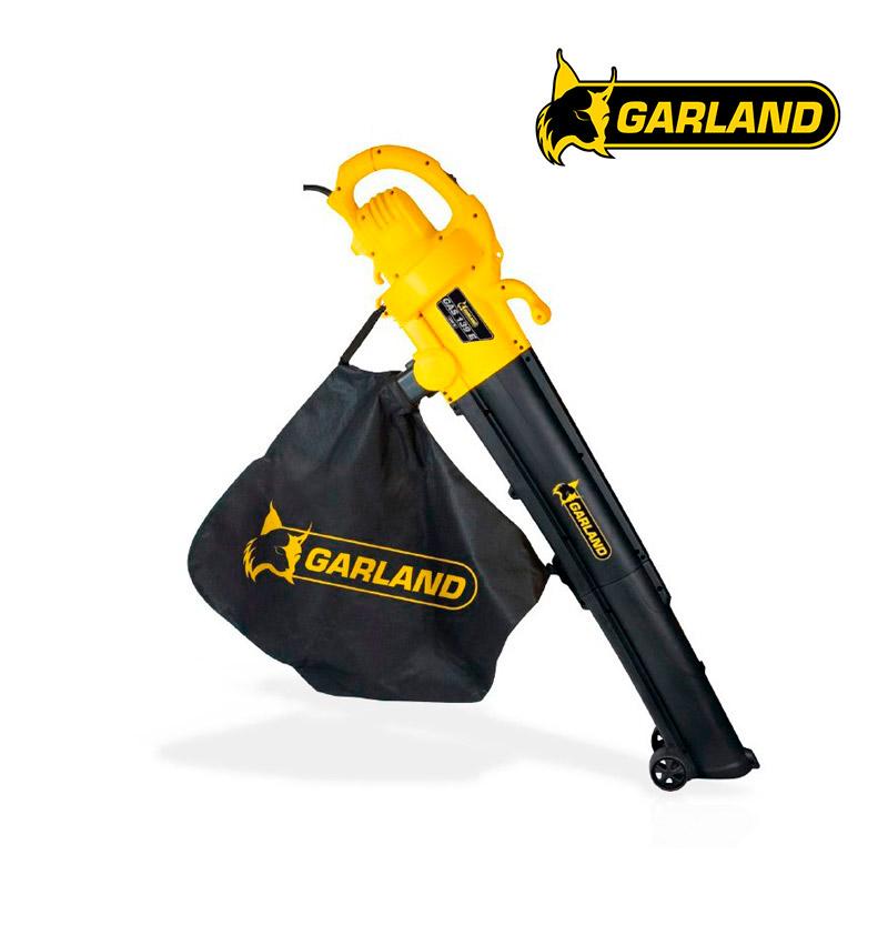 GAS 359 E soplador Garland